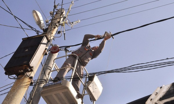 Около 5 000 души останаха без ток в Западна България