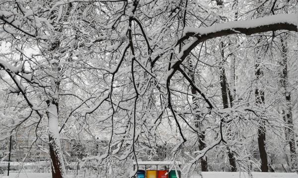 Снежната стихия взе жертви в Москва, днес ще е по-лошо