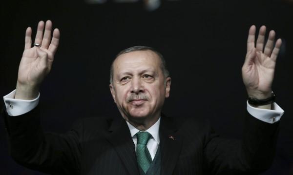 Ердоган: Искаме присъединяване към ЕС, не партньорство!