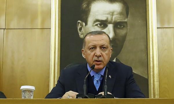 ЕС да махне изкуствените пречки пред Турция, настоя Ердоган