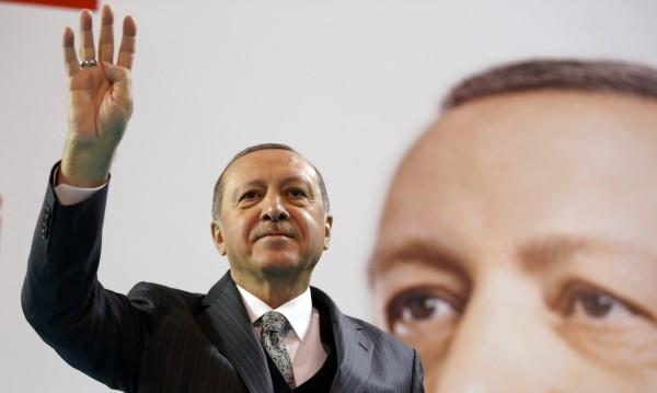 За първи път от 60 г.: Турският президент на среща с папата