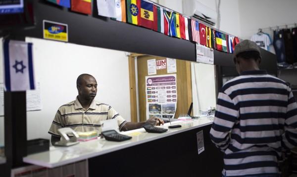 Израел се кани да депортира хиляди африкански мигранти
