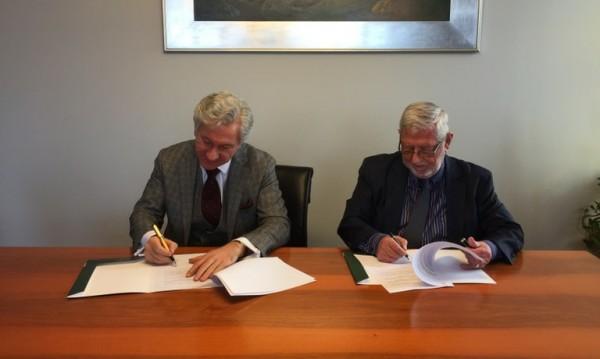 ВУЗФ и БАИТ със споразумение за изграждане на връзка между образование и бизнес