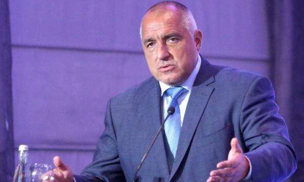 Борисов: За пример сме в ЕС в борбата срещу контрабандата!