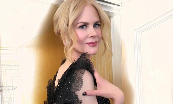 В името на красотата: Никол Кидман харчи 7 бона за грим и коса