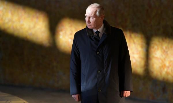 Още 6 г. с Путин: Ако Русия не се промени, ще стане слаборазвита