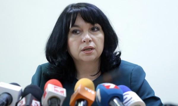 Заради скъп ток: Бизнесът поиска оставката на Петкова