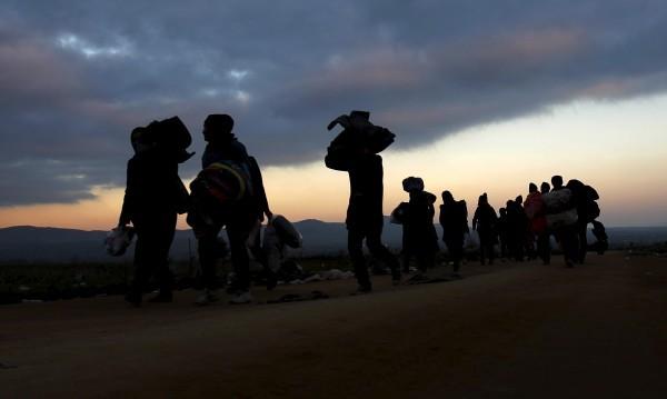 Датските социалдемократи ведно: Не на бежанците!