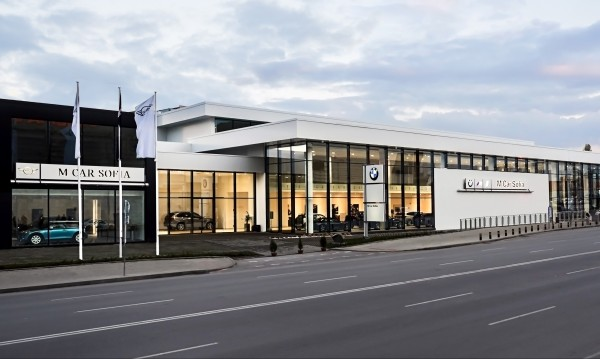 М Кар София, най-новото дилърство на BMW и MINI, организира три дни на отворените врати