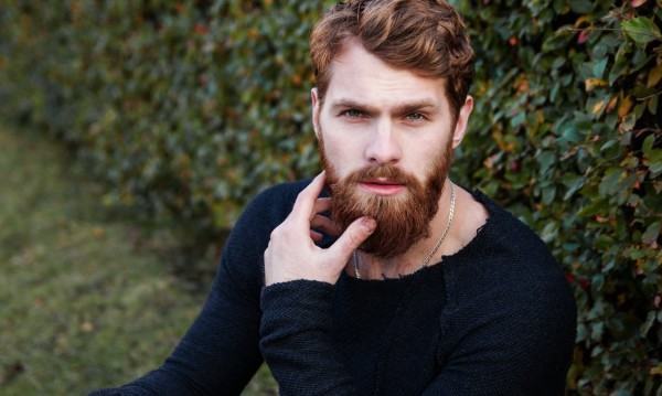 Масаж и хидратация: Важни за красивата брада