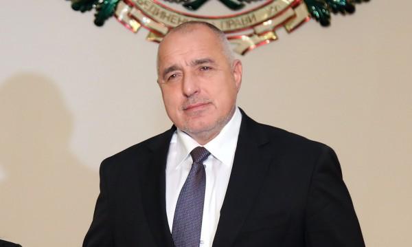 Борисов доволен за Западните Балкани: Ще помагаме за ЕС!