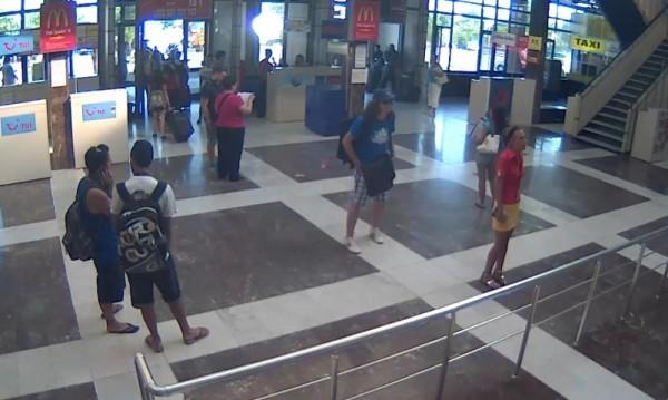 Свидетел за терориста от Бургас: Говореше лош английски, бил от САЩ