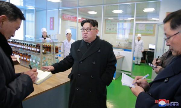 Пхенян: Доналд Тръмп търси ядрена война!