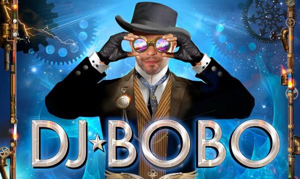 Легендарният DJ BoBo идва у нас на 10 ноември