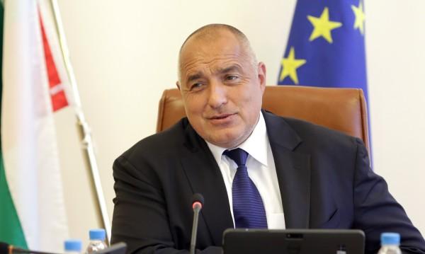 Борисов към министрите: Не мислете, че е-управлението ще ви се размине!