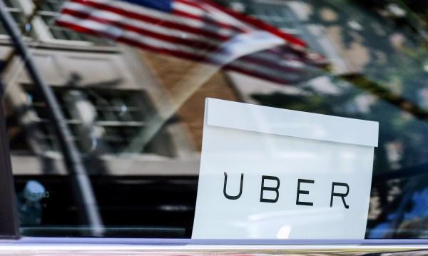 Онлайн душманите на Uber – двама, хакери