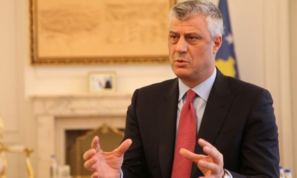 Косово: Евростратегията за Балканите е несправедлива!