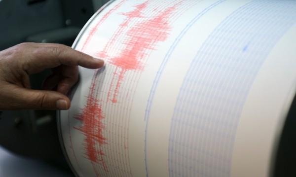 Нов трус с магнитуд 5,7 разлюля Тайван