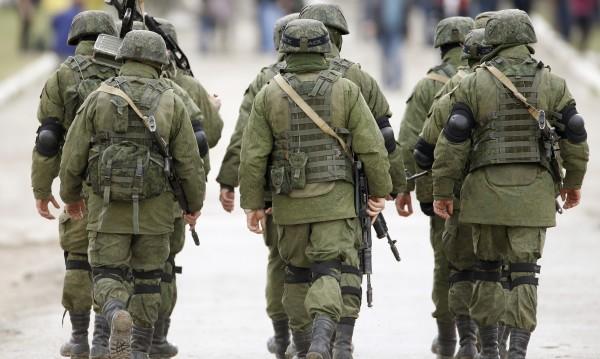 Все по-голям риск приближава! Военен сблъсък Европа – Русия?