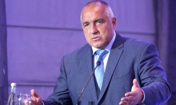 Борисов отговори на ДПС: Нямам тайни срещи, всичко е публично!