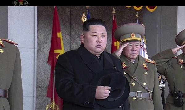 Ким: КНДР е военна сила от световна класа!