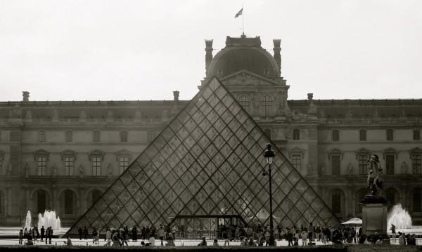 Шедьоврите в Париж. Кои са най-добрите музеи?