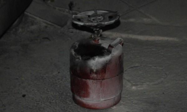Възрастна жена пострада при взрив на газова бутилка в Кюстендил