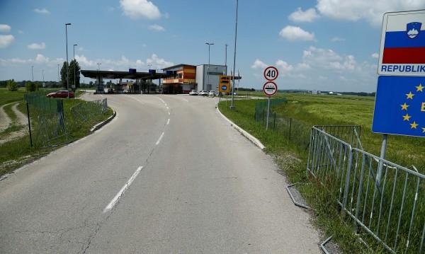 Словения с ново таксуване на автобуси и камиони по пътищата