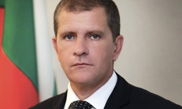 Рокада: Росен Тодоров сменя Ангел Антонов начело на НСО