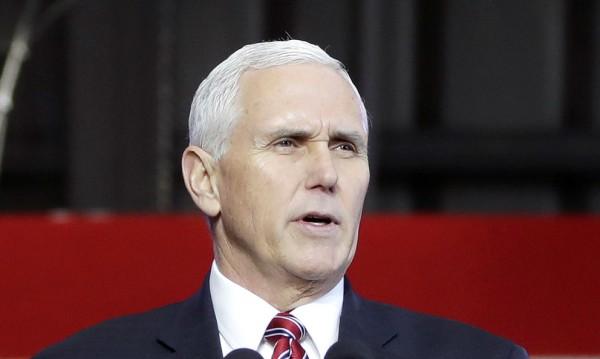 Вицепрезидентът на САЩ избягна среща с делегацията на КНДР