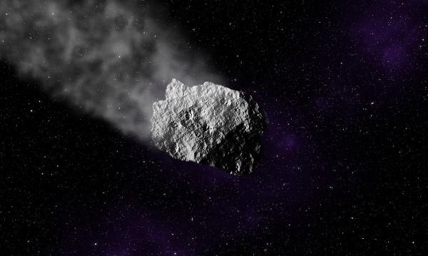 Втори за седмица: Астероид минава близо до Земята