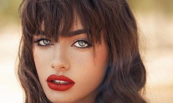 От мрежата: Класация на най-красивите 20 жени