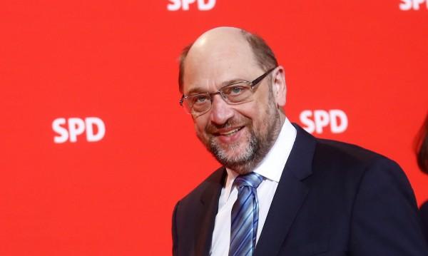 Мартин Шулц се отказва, няма да е външен министър