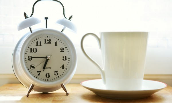 Какво не трябва да правим рано сутрин?