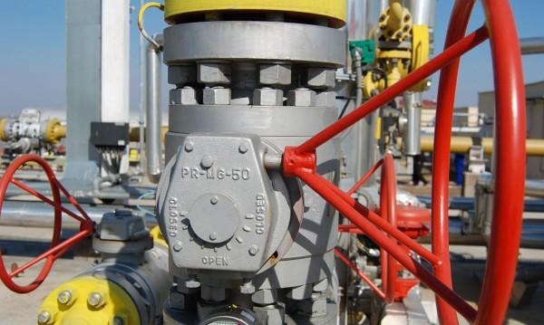"""""""Булгаргаз"""" поиска по-скъп газ от 1 април"""