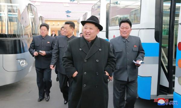 Ким Чен-ун покани президента на Южна Корея в Пхенян!