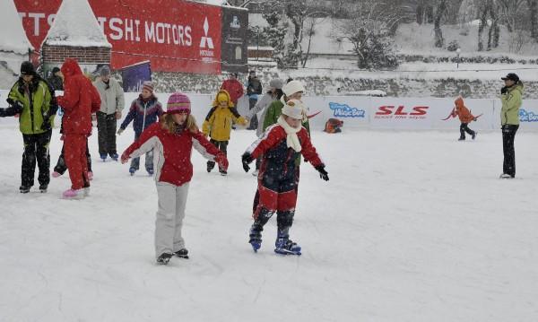 Оръжия срещу вирусите: Спорт и чести разходки навън
