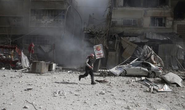 Израел нанесе удар по военни бази в Сирия