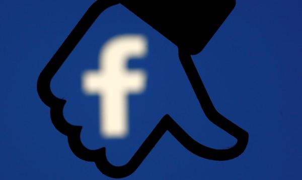 "Facebook тества нов бутон: ""Не харесвам коментара"""