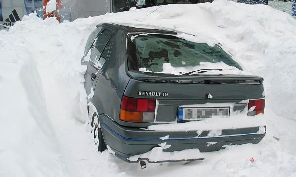 Снежни виелици и студ! МВР с инструкции какво да правим при лошо време