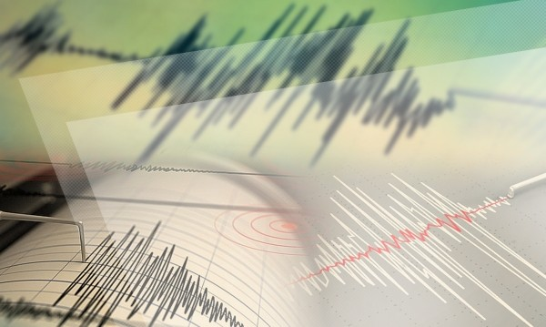 Земетресение с магнитуд 5,5 разлюля морското дъно край Перу