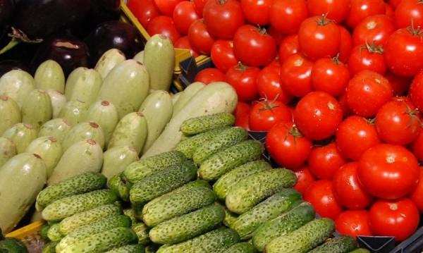 Цените на храните по борсите - леко нагоре