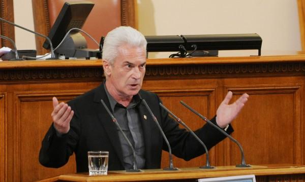 Сидеров: Мнението ни за Истанбулската конвенция беше важно