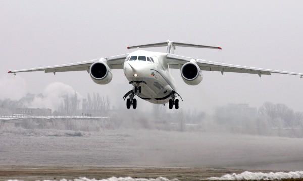 Руски самолет изчезна от радарите, паднал е в Подмосковието