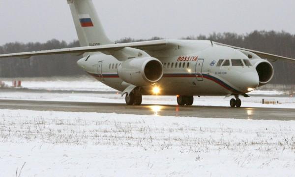 МВнР: Няма данни на борда на Ан-148 да е имало българи