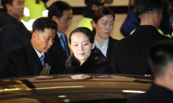 След 3 дни в ПьонгЧанг – сестрата на Ким Чен Ун обратно в Пхенян