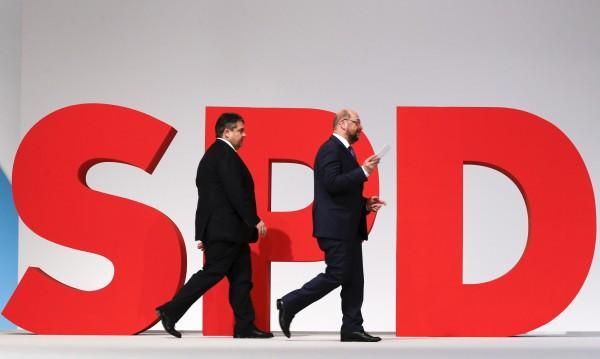 Две трети от германците не искат ГСДП начело на държавата