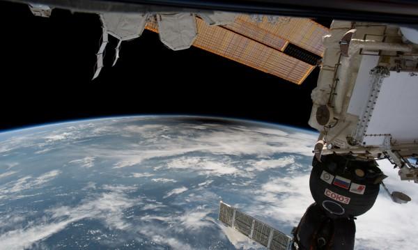 Искане от Белия дом: МКС – недвижим имот в орбита?