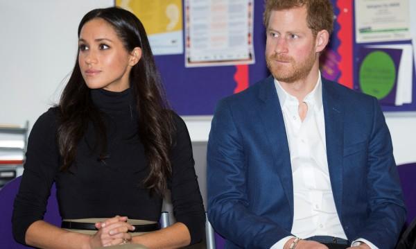 Официално! Принц Хари и Меган се женят на 19 май