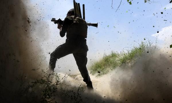 Опасен марокански терорист от ИД на границата ни, спипаха го!